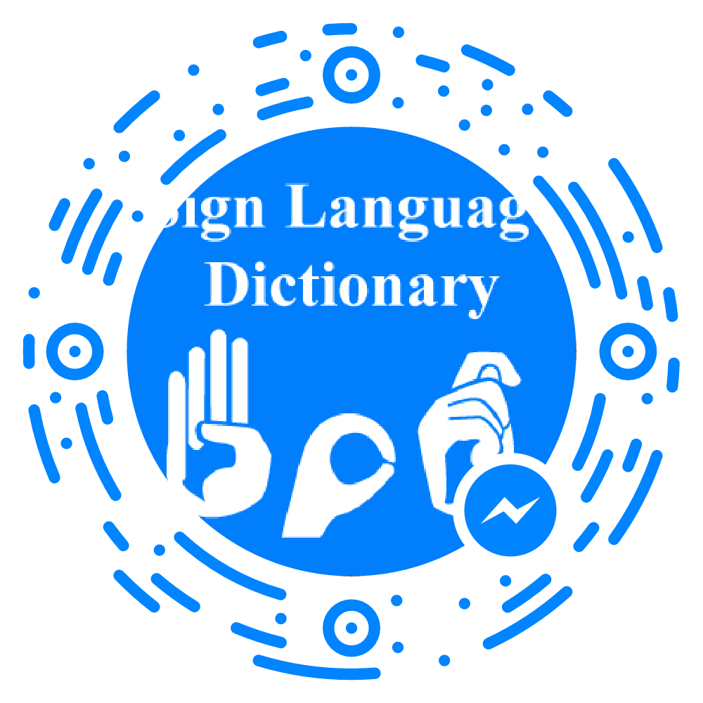 Sign Language Dictionary Bot